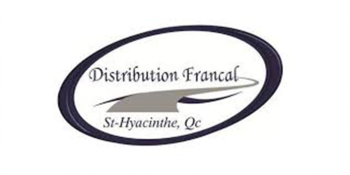 Distribution Francal